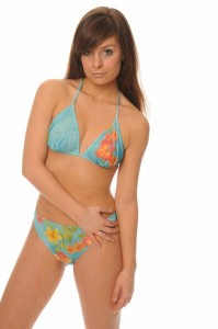 bikinisummernight