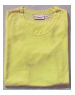 Yellow T-Shirt